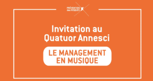 Management et Musique_Quatuor Annesci